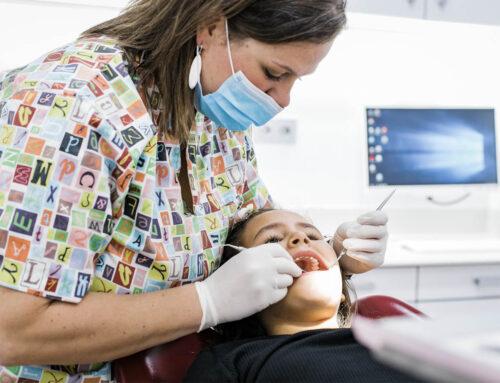 Odontopediatría en Valencia