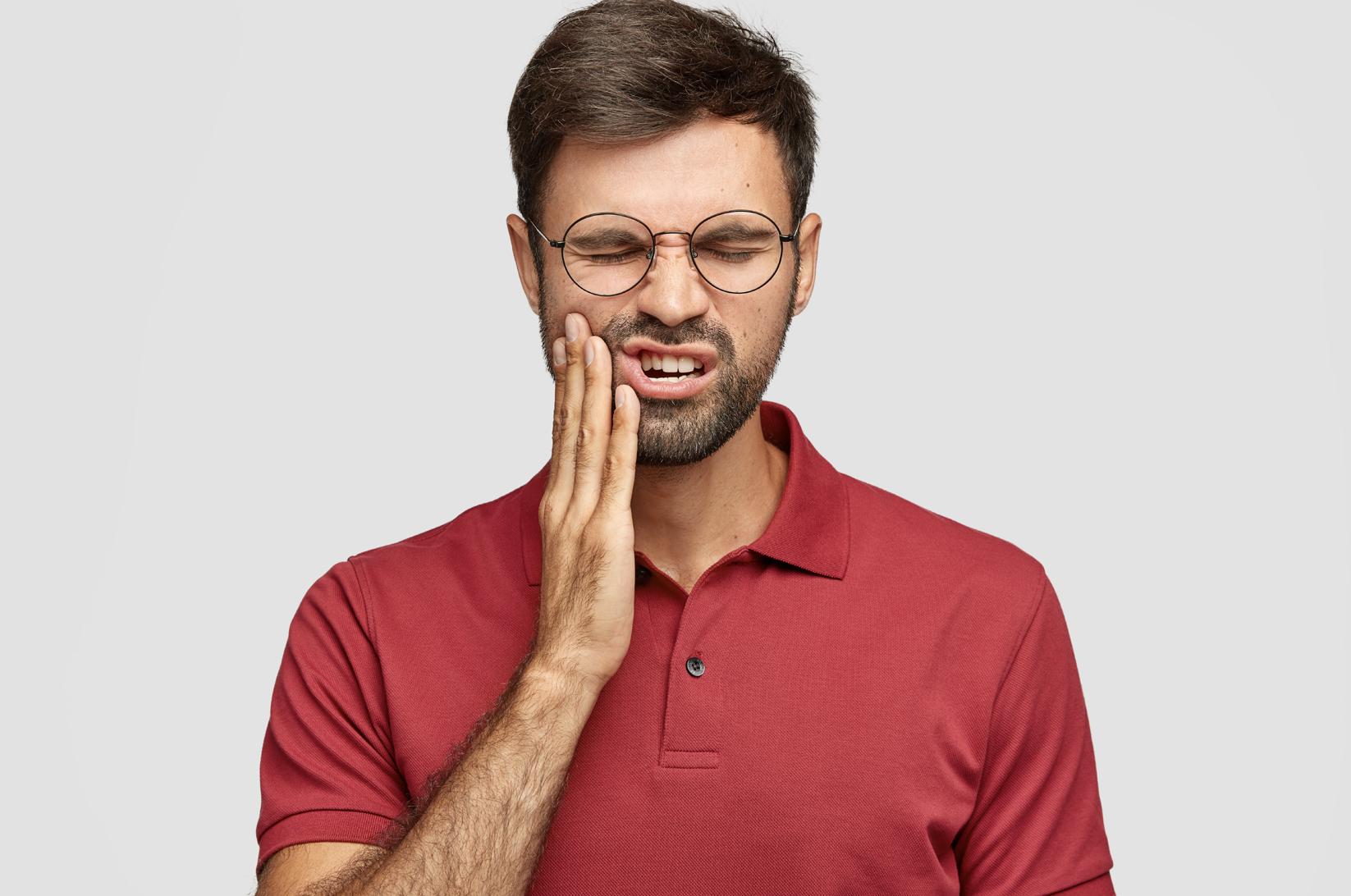 errores en la salud dental